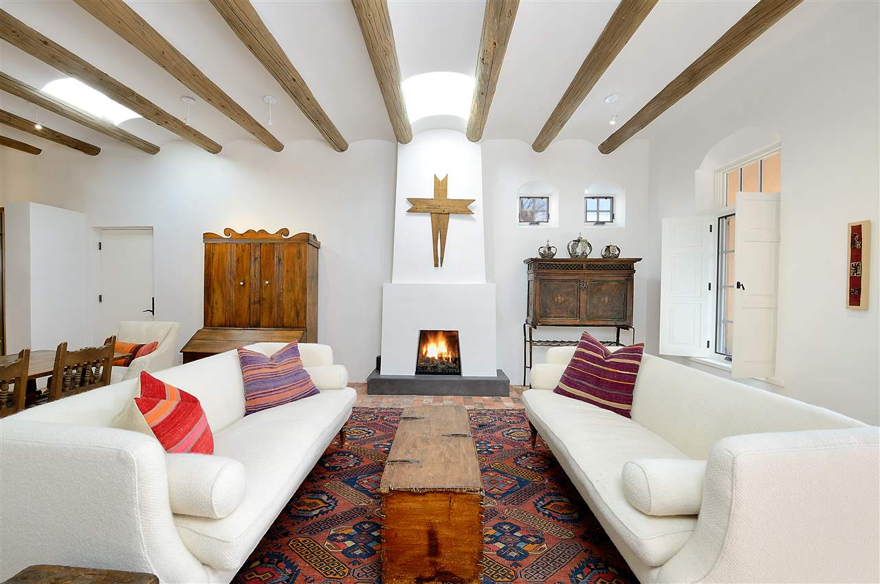 Sensible Santa Fe - Let us help you find the Perfect Santa Fe Home ...