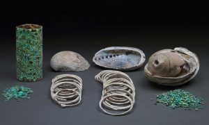 Chaco-Elite-burial-goods