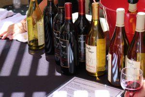 Corrales Wine and Bike Tour