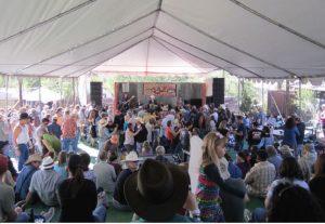 Crawdaddy Festival