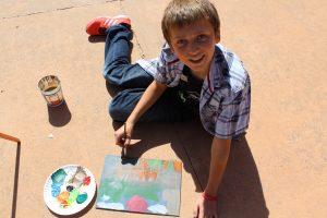Edible Art Tour
