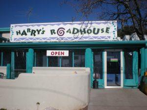 Harrys Roadhouse