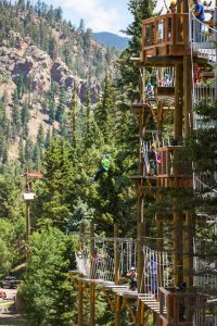 Red Rivers Summer Ski Area