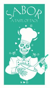 Sabor a Taste of Taos