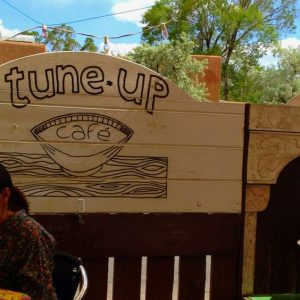 Tune Up Cafe
