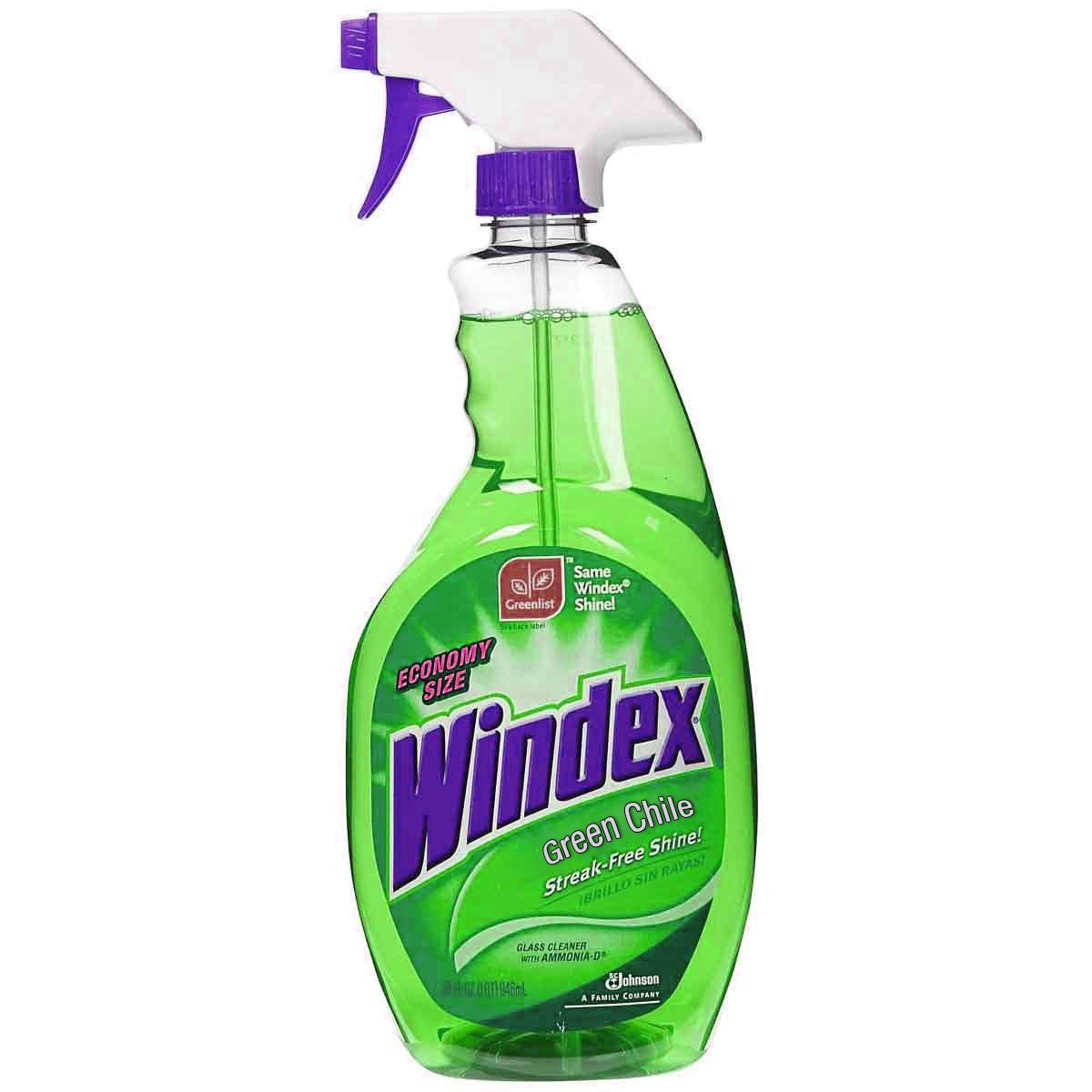 Humor for your day! - Green Chile Windex - Sharing Santa ...